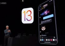 iOS 13 Download Direct Links
