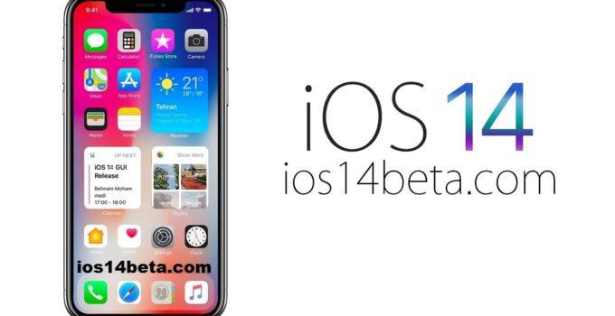 iOS 14 Beta 2 Download