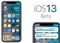 iOS 13 Beta 4 Download