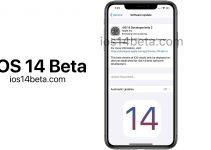 iOS 14 Beta Download Links (IPSW)